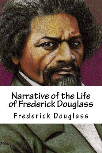 Douglass essay frederick life narrative