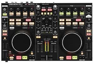 Denon DJ MC3000 Professional DJ Controller