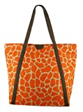 Rocket Dog Parsley Shopper Bag Giraffe RDSHP22