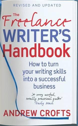 The Freelance Writer's Handbook