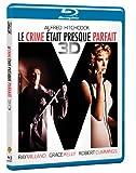 Image de Le Crime était presque parfait 3D - Blu-ray 3D + Blu-ray [Blu-ray] [Combo