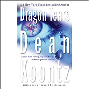 Dragon Tears | [Dean Koontz]