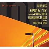 Philip Glass: Symphony No.1 Low