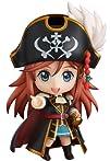 Good Smile Company Nendoroid Bodacious Space Pirates Marika