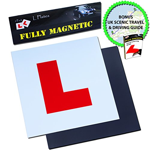 extra-strong-magnetic-l-plates-for-learner-drivers-2-pack-bonus-scenic-drive-and-tips-guide-guarante