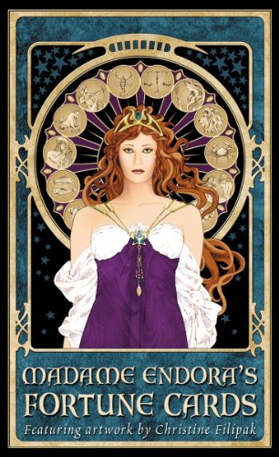Madame Endora s Fortune Cards096760236X