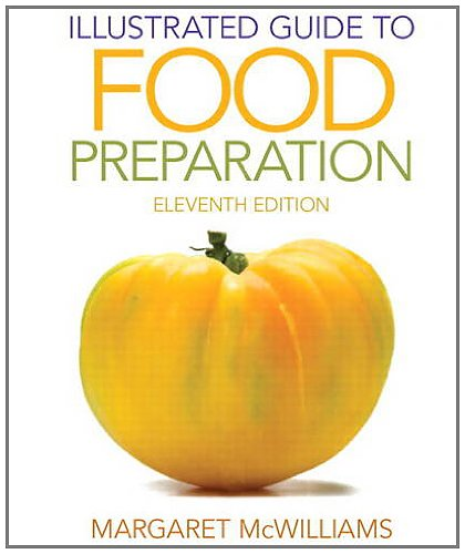Illustrated Guide to Food Preparation (11th Edition)