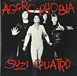 Songtexte von Suzi Quatro - Aggro-Phobia