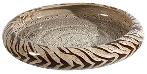 A&B Home Centerpiece Bowl, 14