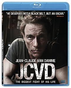 NEW Jean-claude Van Damme - Jcvd (Blu-ray)