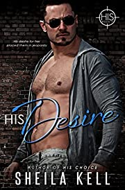 HIS Desire (Hamilton Investigation & Security: HIS Series Book 1)