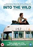 Into the Wild [DVD] [2007] - Sean Penn