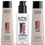 KMS California TameFrizz Frizz Fighting Trio