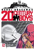 Naoki Urasawa's 20th Century Boys, Vol. 12