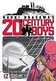 Naoki Urasawa's 20th Century Boys, Vol. 12 (1421523655) by Urasawa, Naoki