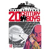 20th Century Boys 12par Naoki Urasawa