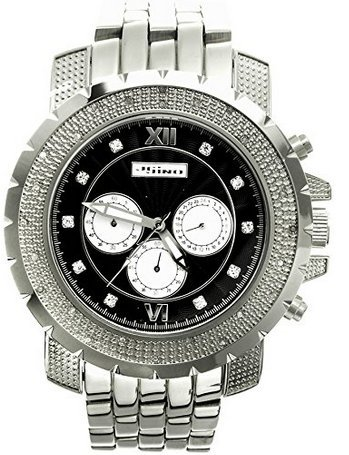 Jojino 0.25 Carats Diamond Watch Mj-1221