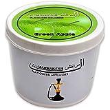 HOOKAH AL-MARRAKESH GREEN APPLE FLAVOUR 500 GRAM BUCKET