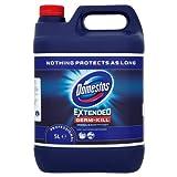 Domestos Professional Extended Germ-Kill Original Bleach wit CTAC 4x5L