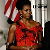 www.payane.ir - Michelle Obama 2012 FACES Square 12X12 Wall Calendar
