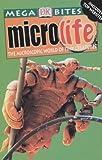 img - for Microlife (Mega Bites) by David Burnie (2002-09-17) book / textbook / text book