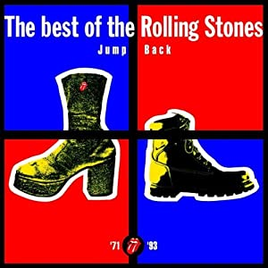 Jump Back - Best of the Rolling Stones