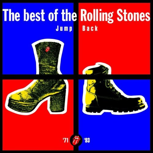 The Rolling Stones - Jump Back (The Best Of 71-93) - Zortam Music