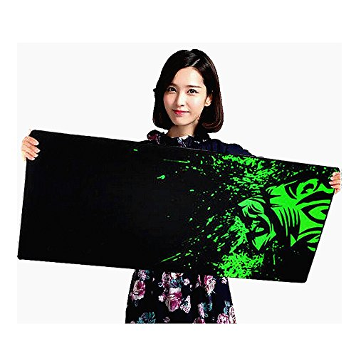 gaming-mouse-pad-large-size-800x300x3mm-water-resistant-mouse-mat-with-non-slip-rubber-base-special-