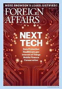 Foreign Affairs: Amazon.com: Magazines