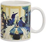 Oasis Mug, Definitely Maybe