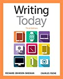 img - for Writing Today (3rd Edition) book / textbook / text book