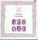 Fairport Convention: Liege & Lief LP VG++/NM UK Island
