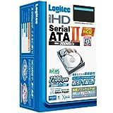Logitec 3.5インチ内蔵ハードディスク / SATA / 1.5TB LHD-DA1500SAK