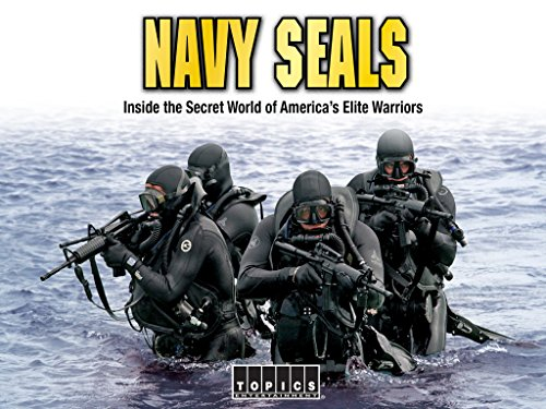Navy Seals - Season 1