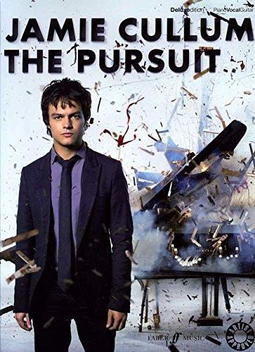 Cullum Jamie the Pursuit Pvg