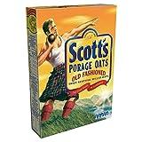 Scott's Old Fashioned Porage Oats (1Kg)