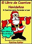El Libro De Cuentos Navide�os (Spanis...
