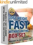 Lose Weight Fast Without Dieting Book...