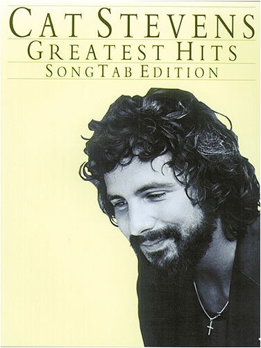 Cat Stevens Greatest Hits - Guitar TAB - Book