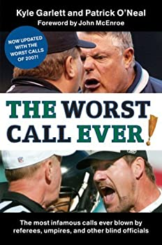 the worst call ever! - kyle garlett and patrick o'neal