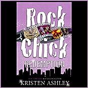 Rock Chick Redemption | [Kristen Ashley]
