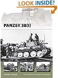 Panzer 38(t) (New Vanguard)