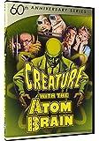 Creature with the Atom Brain: 60th Anniversary