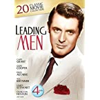 Hollywood's Leading Men DVD