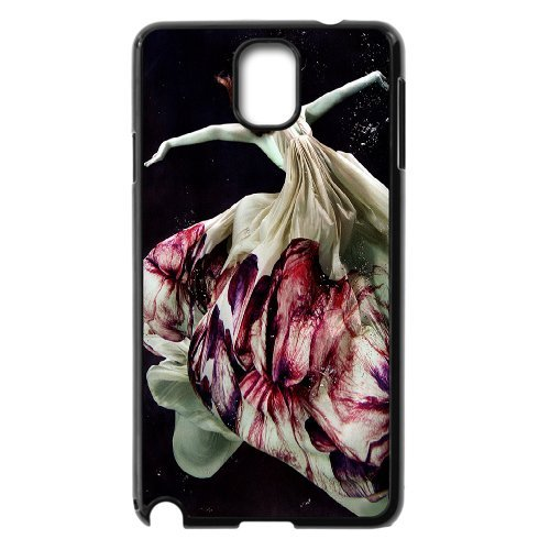Samsung Galaxy Note 3 N9000 Wedding Dress Phone Back Case Diy Art Print Design Hard Shell Protection Aq025117