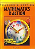 img - for Mathematics In Action (Part 1) book / textbook / text book