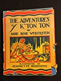 img - for The adventures of K'Ton Ton book / textbook / text book