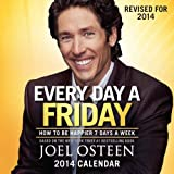 img - for Every Day a Friday 2014 Day-to-Day Calendar book / textbook / text book
