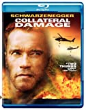 Cover art for  Collateral Damage [Blu-ray]