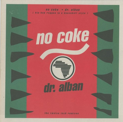 Dr. Alban - No Coke-- - Zortam Music